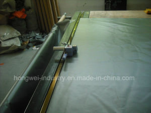 High Strength PVC Tarpaulin with Industrial Polyester pictures & photos