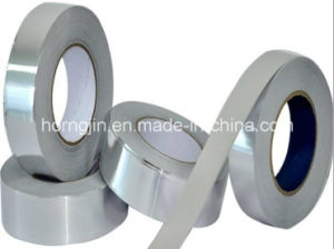 Strong Adhesive Force and Chemical Resistance Aluminum Foil Tape for Wire& Cable Shielding pictures & photos