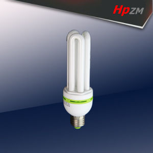 CFL Bulb U Tube Energy Saving Lamp pictures & photos