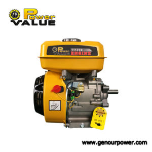 Power Value Taizhou Gasoline Engine Gx200 6.5HP, Ohv Engine 4 Stroke with Clutch for Sale pictures & photos