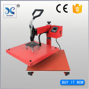 CE Approved Swing Away Sublimation Machine HP3805B pictures & photos