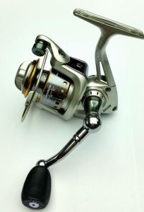 Mini Fishing Reel Wholesale Fishing Bait and Tackle Chinese Fishing Tackle pictures & photos