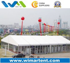 15mx30m Luxury Event Marquee with Glass Wall pictures & photos