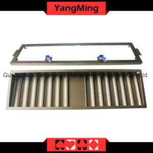 1 - Layer Metal Chip Tray - 14 Row (YM-CT03) pictures & photos