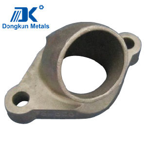 Steel Castings for Water Pump pictures & photos