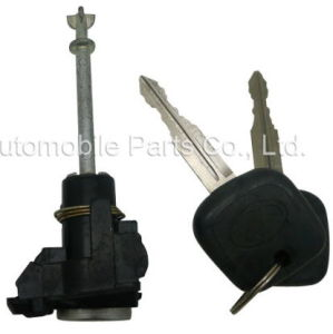 Ignition Switch Auto Parts for Key Set pictures & photos