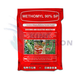 King Quenson Methomyl Pesticide Supplier Methomyl 90% Sp Garden Insecticide pictures & photos