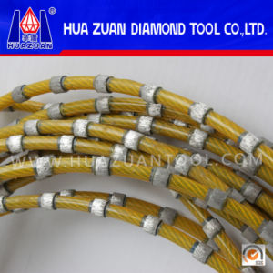 Small Diamond Wire Saw for Marble Cutting for European Market pictures & photos