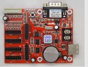 Bus Stop LED Display Control Card Bus Display (TF-BUS-U2)