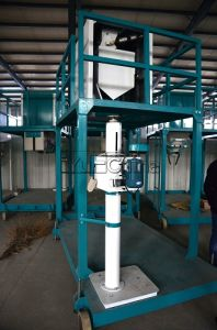 Ce Certificated Bagging Machine for Wood Pellets pictures & photos
