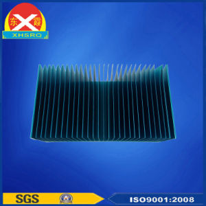Aluminum Heat Sink for Laser Welding Machine pictures & photos