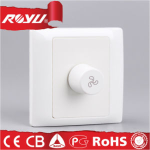 200W/500W/800W/1000W CE Approved Rotary Dimmer Switch pictures & photos