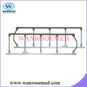 Five Bars Stainless Steel Guardrail pictures & photos