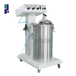 Electrostatic Powder Coating Spray Machine (YX-001) pictures & photos