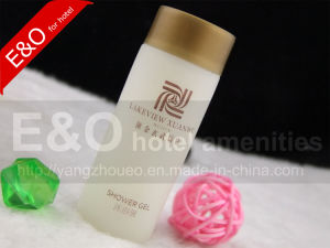 Luxury Hotel Shampoo&Conditioner and Body Lotion, Shampoo Bottle for 4-5 Stars pictures & photos