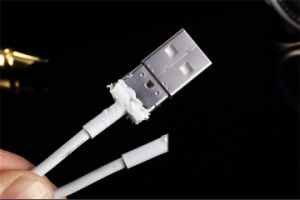High Quality Sync and Charge 8 Pin Lightning USB Cable for iPhone 6/ 6 Plus/5/5s pictures & photos