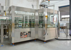 High Speed Stable Carbonated Drink Filling Packaging Machine pictures & photos