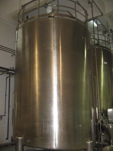 Industrial Customized Stainless Steel Water Mobile Tank pictures & photos