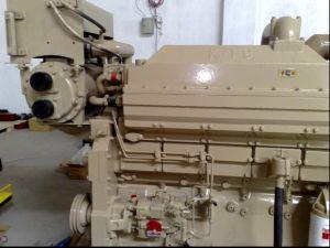 Cummins/Deutz Kta19-M700 Marine Main Propulsion Diesel Engine pictures & photos