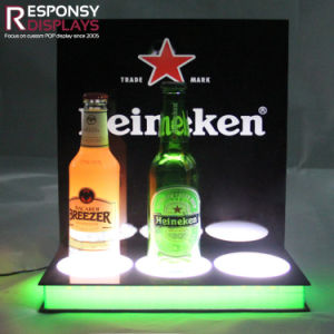 Tailor-Made Counter Display Stand pictures & photos