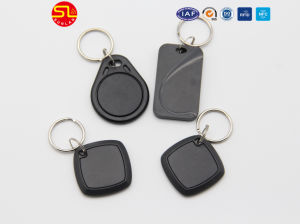 Free Sample T5577 Chip Key Tag for Access Control pictures & photos
