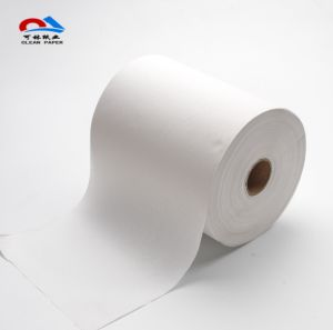 Industrial Wipping Paper Towel From Shanghai China pictures & photos