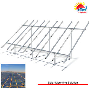 Chinese OEM Solar Panel Adjustable Solar Racking (SY0516) pictures & photos
