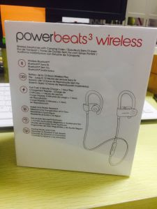 Bass Subwoofer Stereo Bluetooth Headphone Powerbeats3 Wireless Earphone Beats pictures & photos