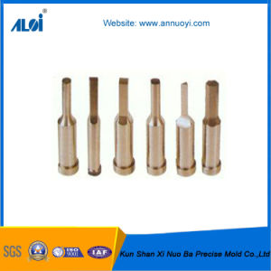 Customed Metal Parts for Plastic Mould pictures & photos