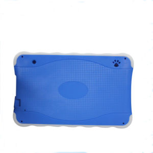 OEM ODM 7 Inch A33 WiFi Rugged Android Kids Tablet for Children Learning pictures & photos