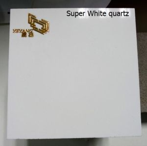 Artificial Engineered Stone Quartz for Countertop & Vanitytop, Tile, Slab pictures & photos