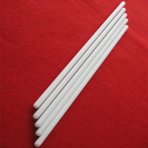Industrial Thermal Insulation Zirconium Oxide Zro2 Ceramic Tube pictures & photos