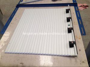 Fire Control Equipment Aluminum Garage Door for Truck pictures & photos