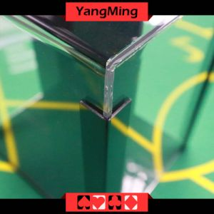 Acrylic Chip Carrier - 1000PCS (YM-TX01) pictures & photos