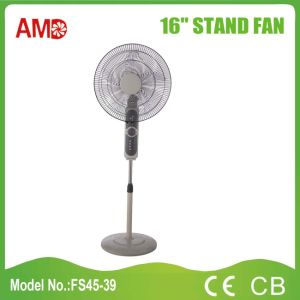 """Cheap Price 18"""" Stand Fan with Ce CB Approval (FS45-39) pictures & photos"""