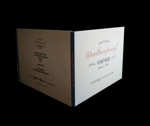 Video Player Digital Wedding Invitation Card pictures & photos