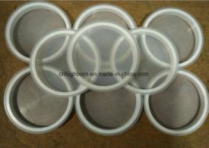 90*110*12mm Zro2 Zirconia Ceramic Rings for Pad Printer pictures & photos