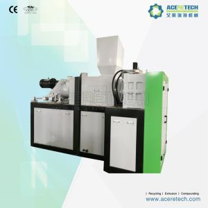 Ce Standard Dewatering Machine for PP/PE Film Squeezing pictures & photos