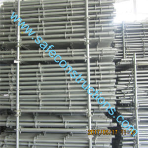Ce Passed Ringlock Scaffolding System pictures & photos