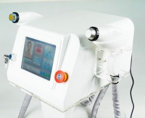 Thermagic Fractional Radio Frequency Beauty Salon Equipment pictures & photos