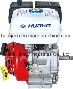 6.5HP Small Power Gasoline Engine (HH168F) pictures & photos