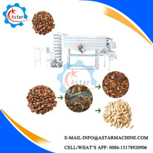Sunflower Seed Hulling Machine /Sunflower Seeds Huller pictures & photos