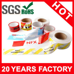 High Quality Police Barrier Tape (YST-WT-012) pictures & photos