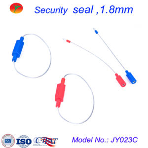 Security Tags (JY023C) , Cable Seals, Metal Seals pictures & photos