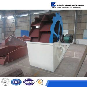 Wheel Sand Washing Machine in Sand Processing Production Line pictures & photos