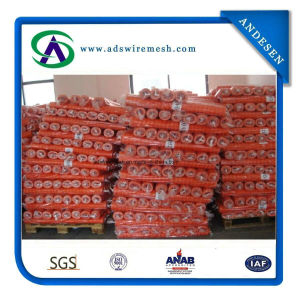 Orange Warning Barrier Fence Plastic Safety Fence pictures & photos