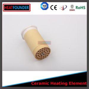 Diameter 44mm Ceramic Heater 230V 3900W Customised pictures & photos
