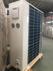 Air Cooled Closed Compressor Condensing Unit for Cold Storage Klzbd-6 pictures & photos