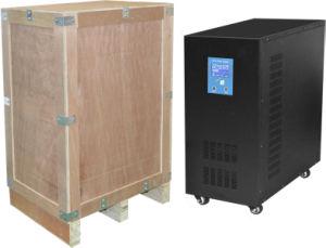 9000W off Grid Solar Inverter pictures & photos