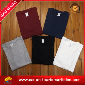 Round Neck Custom T-Shirt China pictures & photos